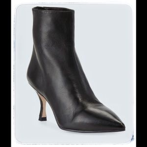 "Stuart Weitzman ""Juniper"" Boots."